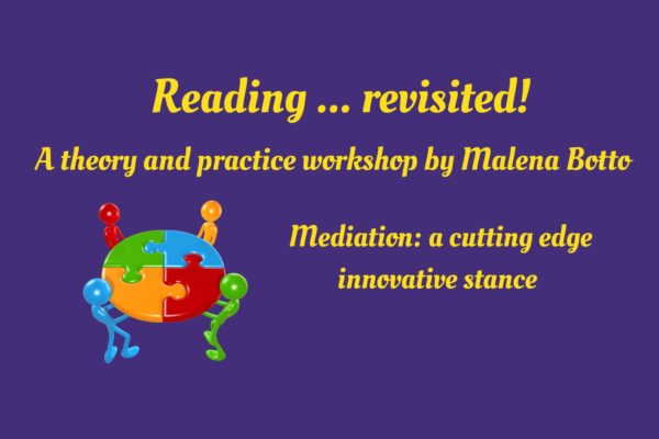 Reading … revisited!