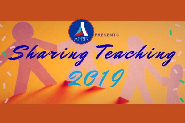 Sharing Teaching