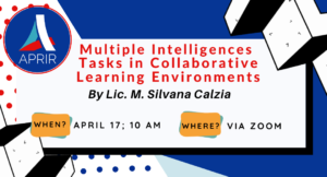 MI Tasks in Collaborative Learning Environments