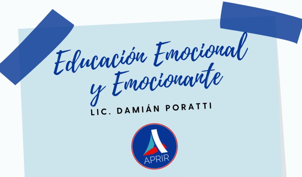 Educación Emocional y Emocionante